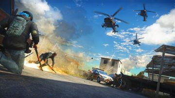 Immagine -1 del gioco Just Cause 3 per Playstation 4