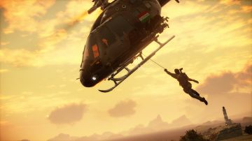 Immagine 0 del gioco Just Cause 3 per Playstation 4