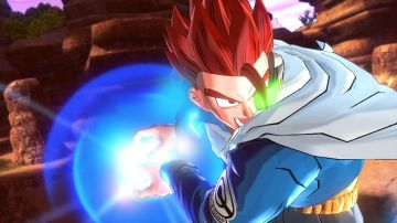 Immagine -5 del gioco Dragon Ball Xenoverse per Xbox One