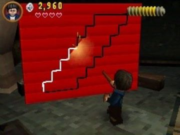 Immagine -4 del gioco LEGO Harry Potter: Anni 5-7 per Nintendo DS
