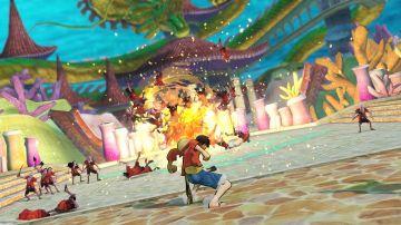 Immagine -1 del gioco One Piece: Pirate Warriors 3 per Playstation 4