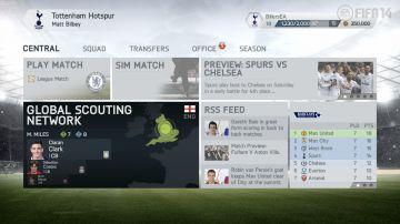 Immagine 5 del gioco FIFA 14 per Playstation 3
