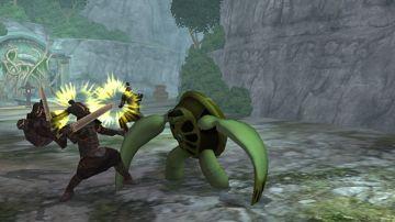 Immagine -5 del gioco Ben 10: Ultimate Alien: Cosmic Destruction per Playstation 3