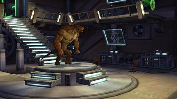 Immagine -4 del gioco Ben 10: Ultimate Alien: Cosmic Destruction per Playstation 3