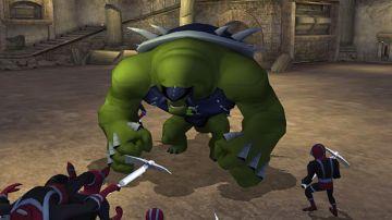Immagine -2 del gioco Ben 10: Ultimate Alien: Cosmic Destruction per Playstation 3