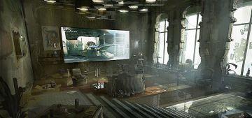 Immagine 0 del gioco Deus Ex: Human Revolution per Playstation 3