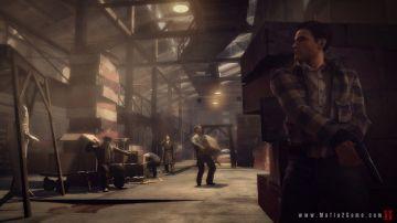 Immagine -4 del gioco Mafia 2 per Xbox 360