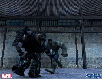 Immagine -3 del gioco L'Incredibile Hulk per Playstation 2