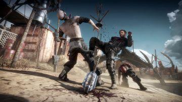 Immagine -2 del gioco Mad Max per Playstation 3