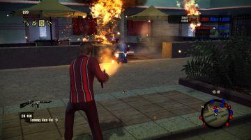 Immagine -3 del gioco Il Padrino 2 per Playstation 3