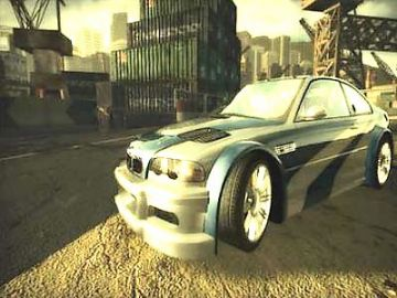Immagine -1 del gioco Need for Speed Most Wanted Black Edition per Playstation 2