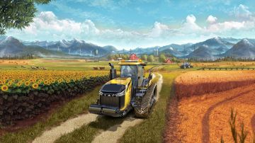 Immagine -5 del gioco Farming Simulator 17 per Playstation 4