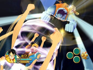 Immagine 0 del gioco One Piece: Unlimited Cruise 2 per Nintendo Wii