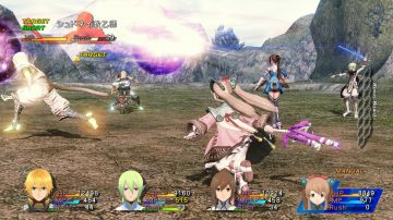 Immagine 0 del gioco Star Ocean: The Last Hope per Playstation 3
