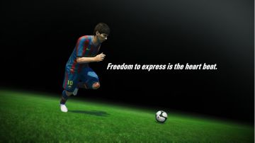 Immagine -4 del gioco Pro Evolution Soccer 2011 per Playstation 3