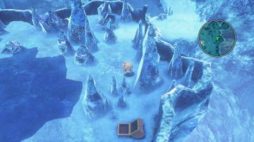 Immagine -5 del gioco World of Final Fantasy per Playstation 4