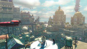 Immagine -1 del gioco Gravity Rush 2 per Playstation 4