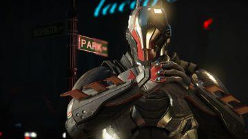 Immagine -11 del gioco Injustice 2 per Xbox One