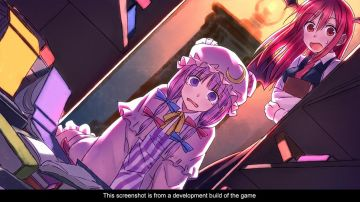 Immagine 0 del gioco Touhou Kobuto V: Burst Battle per Playstation 4