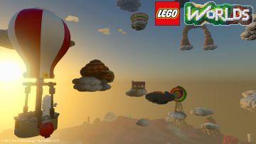 Immagine -4 del gioco LEGO Worlds per Nintendo Switch