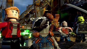 Immagine -13 del gioco LEGO Marvel Super Heroes 2 per Xbox One