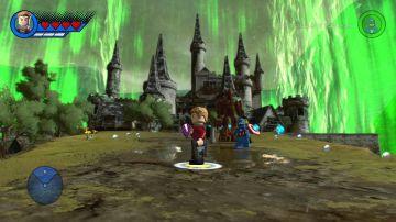 Immagine -17 del gioco LEGO Marvel Super Heroes 2 per Xbox One