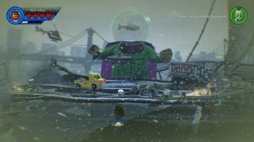 Immagine -11 del gioco LEGO Marvel Super Heroes 2 per Xbox One