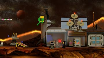 Immagine 0 del gioco LEGO Dimensions per Nintendo Wii U