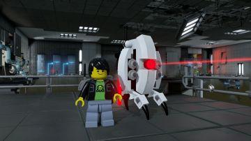 Immagine -3 del gioco LEGO Dimensions per Nintendo Wii U