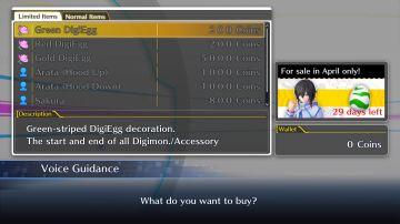 Immagine 0 del gioco Digimon Story: Cyber Sleuth - Hacker's Memory per PSVITA