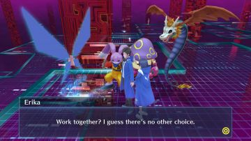 Immagine -12 del gioco Digimon Story: Cyber Sleuth - Hacker's Memory per PSVITA
