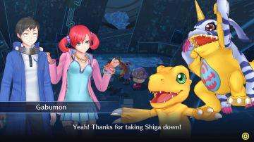 Immagine -14 del gioco Digimon Story: Cyber Sleuth - Hacker's Memory per PSVITA