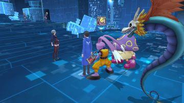 Immagine -15 del gioco Digimon Story: Cyber Sleuth - Hacker's Memory per PSVITA
