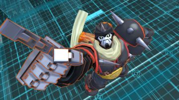 Immagine -8 del gioco Digimon Story: Cyber Sleuth - Hacker's Memory per PSVITA