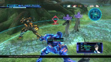 Immagine -11 del gioco Lost Dimension per PSVITA