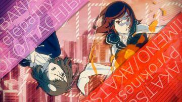 Immagine -10 del gioco Lost Dimension per PSVITA