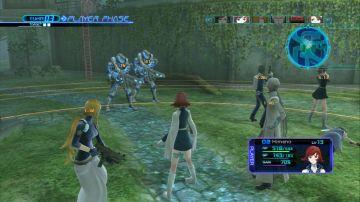 Immagine -1 del gioco Lost Dimension per PSVITA