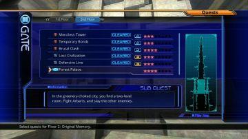 Immagine -2 del gioco Lost Dimension per PSVITA