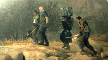 Immagine -5 del gioco Metal Gear Survive per Xbox One