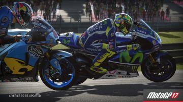 Immagine -9 del gioco MotoGP 17 per Playstation 4