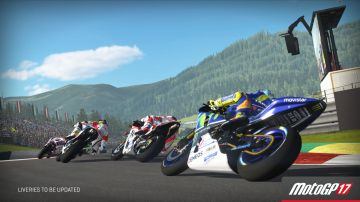 Immagine -2 del gioco MotoGP 17 per Xbox One