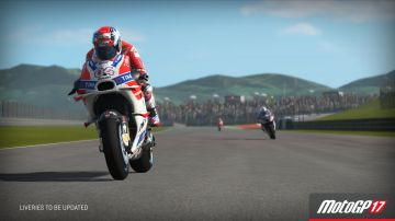 Immagine 0 del gioco MotoGP 17 per Xbox One