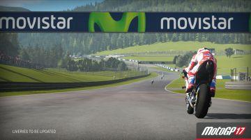 Immagine -5 del gioco MotoGP 17 per Playstation 4