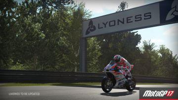 Immagine -16 del gioco MotoGP 17 per Playstation 4