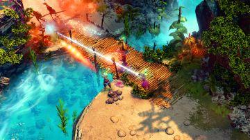 Immagine -4 del gioco Nine Parchments per Xbox One
