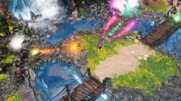 Immagine -5 del gioco Nine Parchments per Xbox One