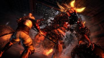 Immagine -2 del gioco Nioh per Playstation 4