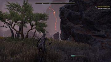 Immagine -5 del gioco The Elder Scrolls Online: Morrowind per Xbox One