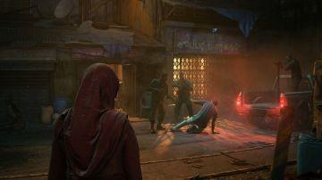 Immagine 1 del gioco Uncharted 4: A Thief's End per Playstation 4