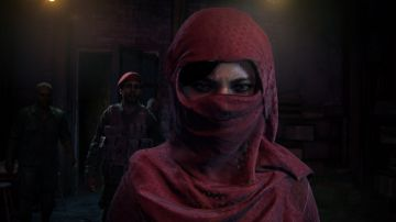 Immagine 2 del gioco Uncharted 4: A Thief's End per Playstation 4